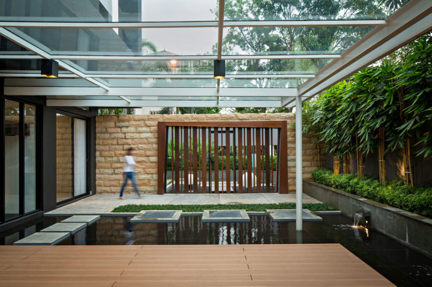 S + I House by DP+HS Architects (4)