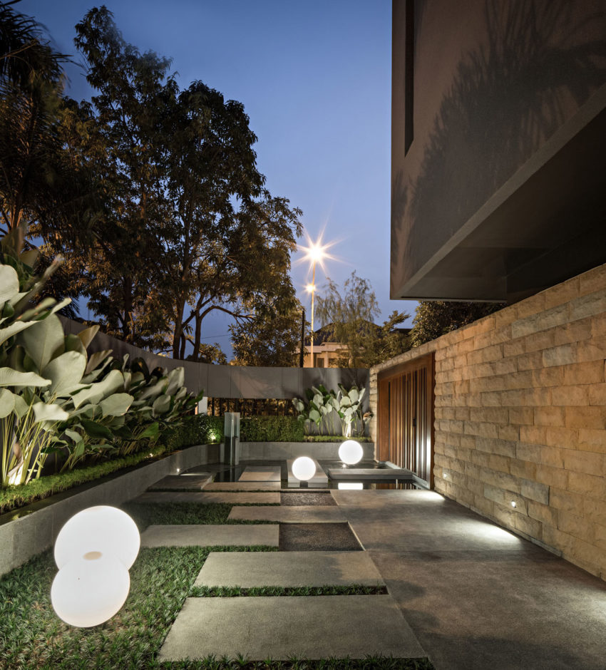 S + I House by DP+HS Architects (18)