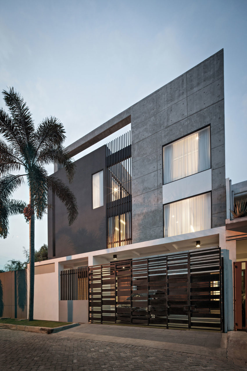 S + I House by DP+HS Architects (19)