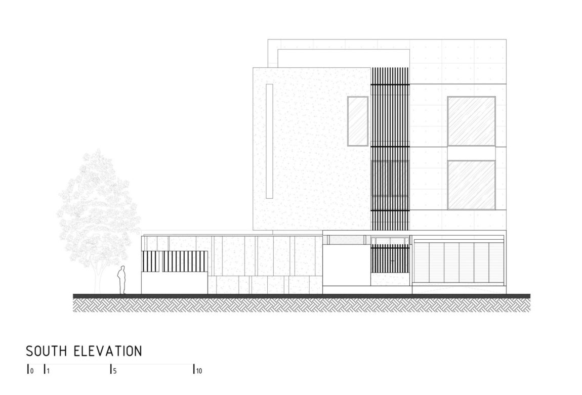 S + I House by DP+HS Architects (25)