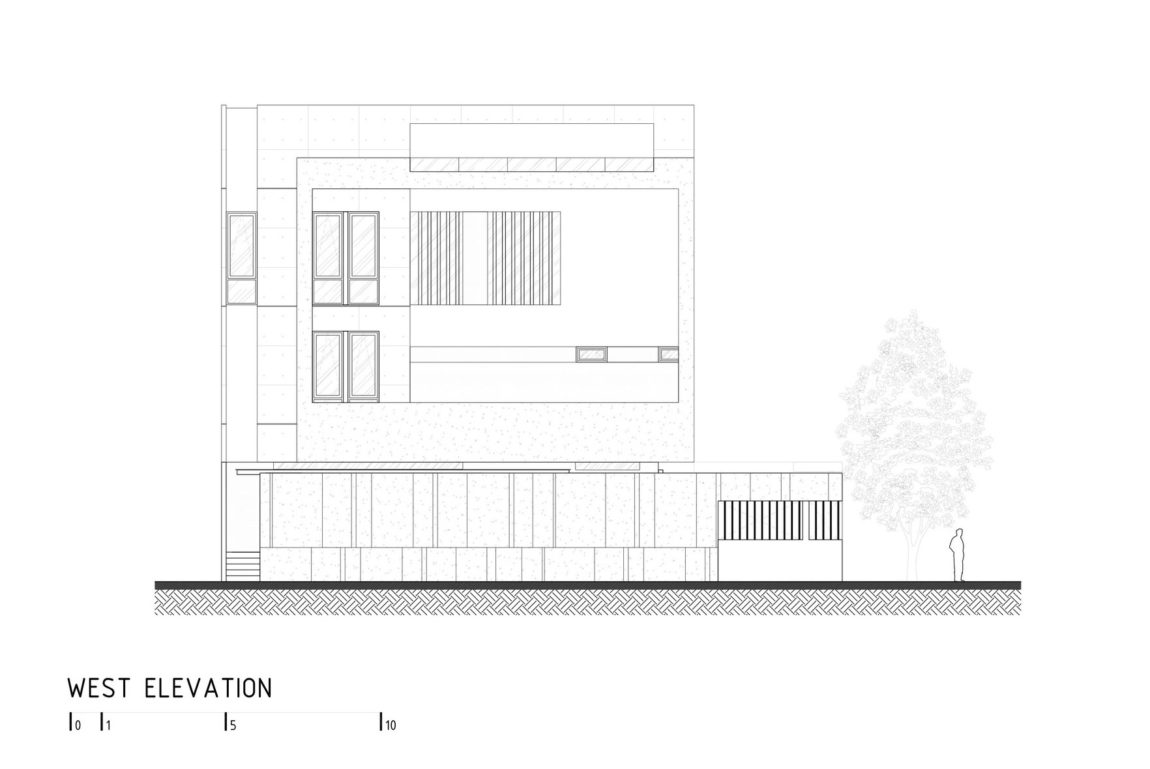 S + I House by DP+HS Architects (26)
