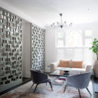 SW6 Lightwell House by Emergent Design Studios (1)