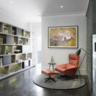 SW6 Lightwell House by Emergent Design Studios (2)