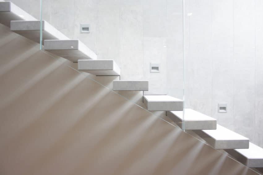 SW6 Lightwell House by Emergent Design Studios (9)