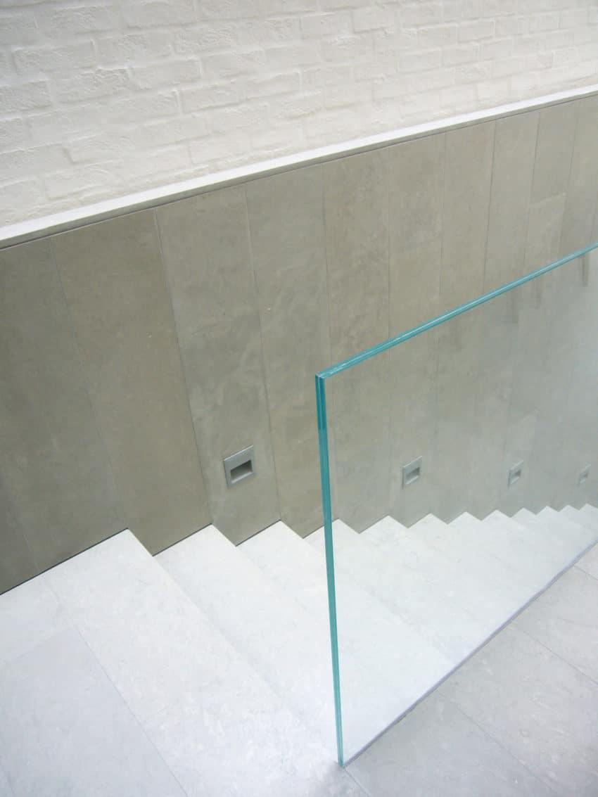 SW6 Lightwell House by Emergent Design Studios (10)