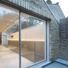 SW6 Lightwell House by Emergent Design Studios (14)