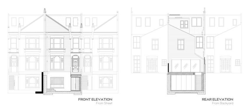 SW6 Lightwell House by Emergent Design Studios (17)