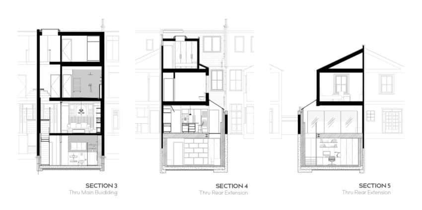 SW6 Lightwell House by Emergent Design Studios (20)