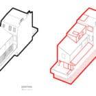SW6 Lightwell House by Emergent Design Studios (21)