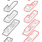 SW6 Lightwell House by Emergent Design Studios (23)