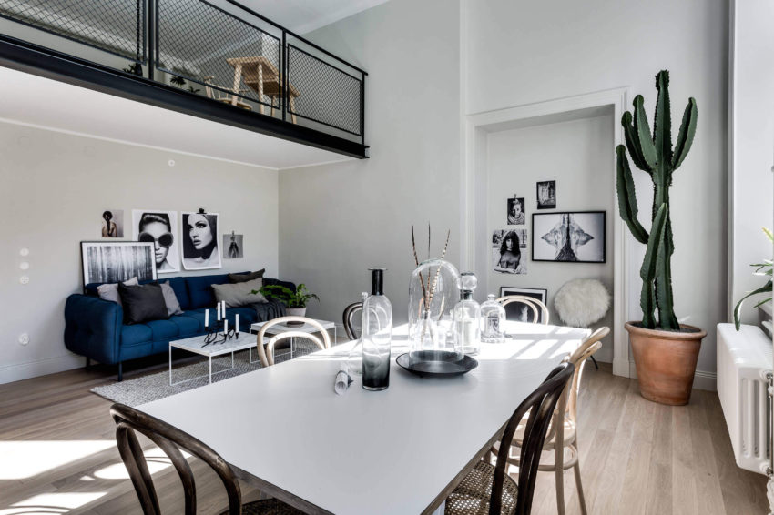 Scandinavian Apartment by Alexander White (3)