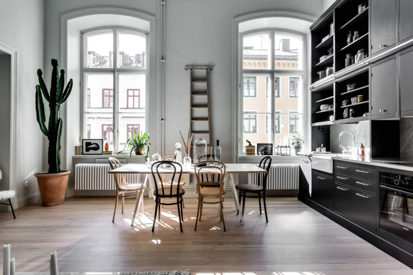 Scandinavian Apartment by Alexander White (6)