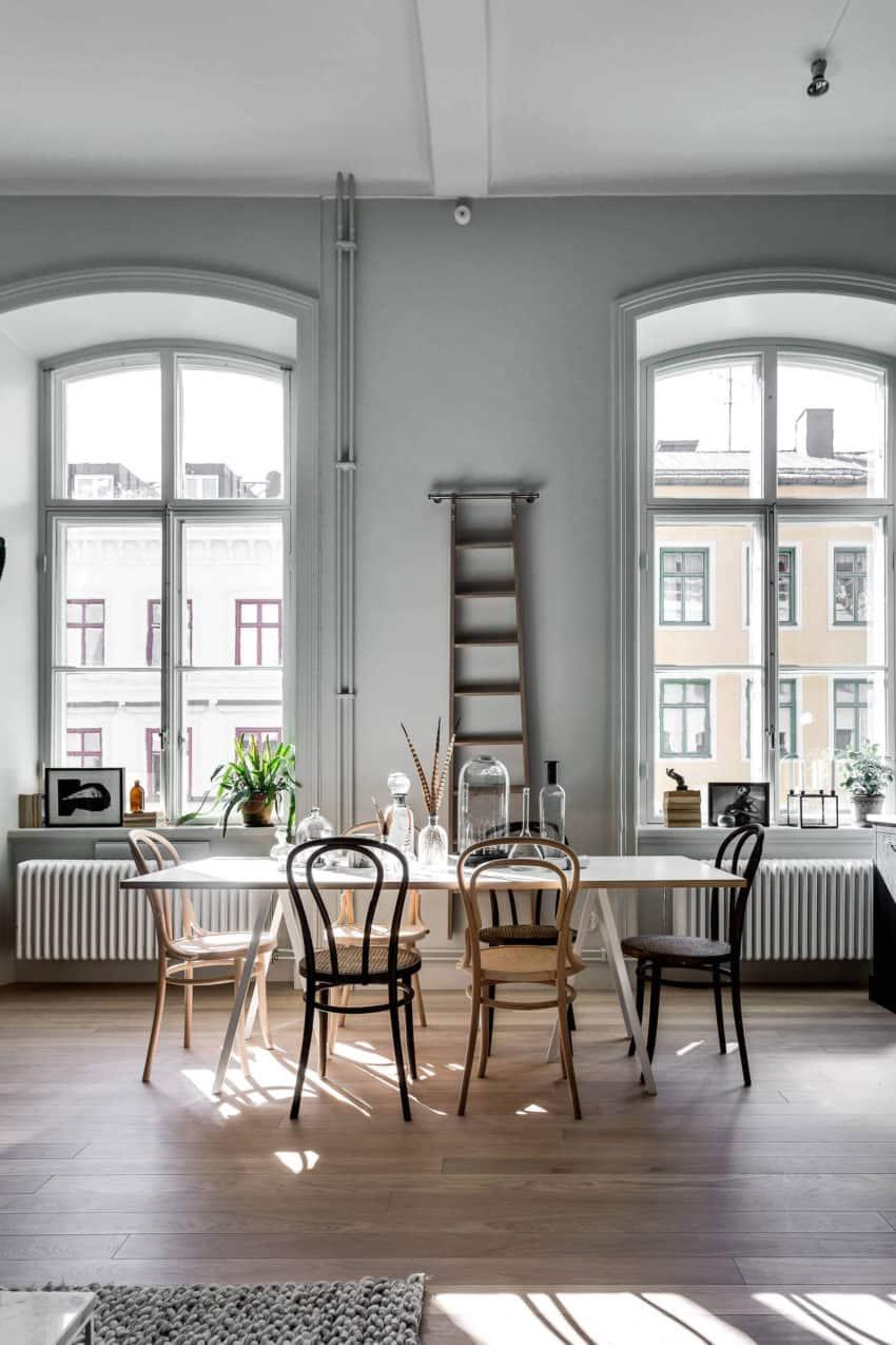Scandinavian Apartment by Alexander White (7)