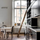 Scandinavian Apartment by Alexander White (8)