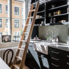 Scandinavian Apartment by Alexander White (9)