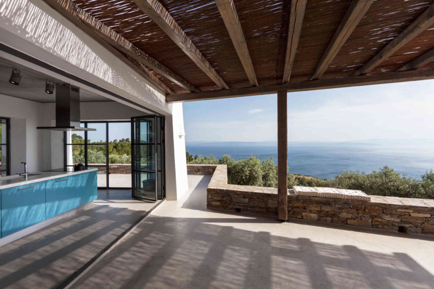 Summer House in Euboea by GEM ARCHITECTS (11)