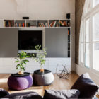 Surry Hills Apartment by Josephine Hurley Architecture (5)