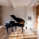 Surry Hills Apartment by Josephine Hurley Architecture (7)
