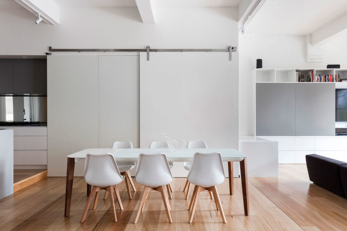 Surry Hills Apartment by Josephine Hurley Architecture (11)
