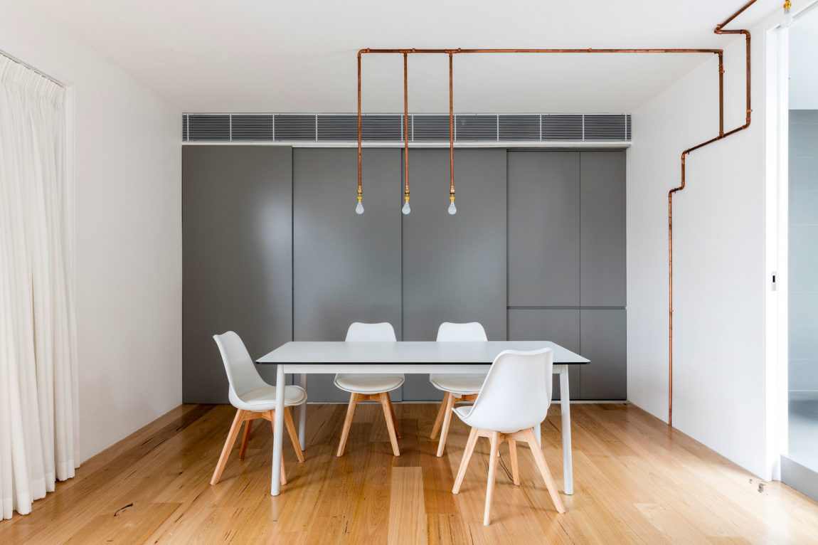 Surry Hills Apartment by Josephine Hurley Architecture (12)