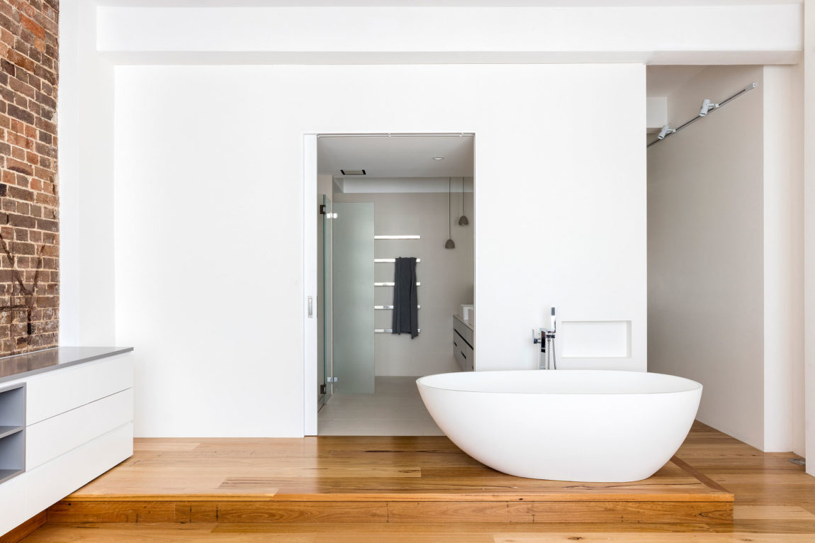 Surry Hills Apartment by Josephine Hurley Architecture (20)