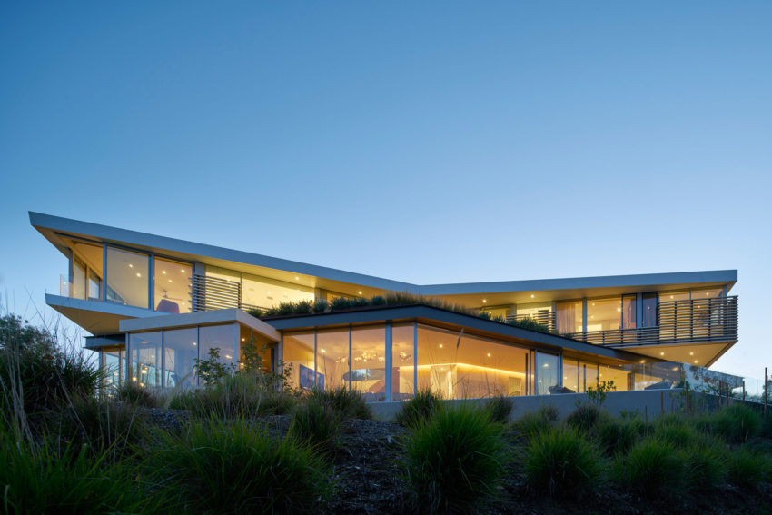 Tree Top Residence by Belzberg Architects (11)