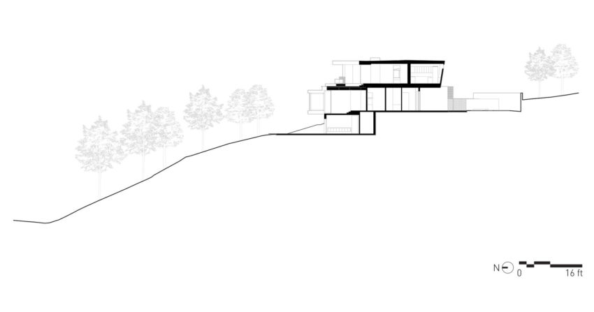Tree Top Residence by Belzberg Architects (12)