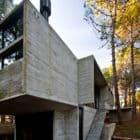 Valeria House by BAK Arquitectos (4)