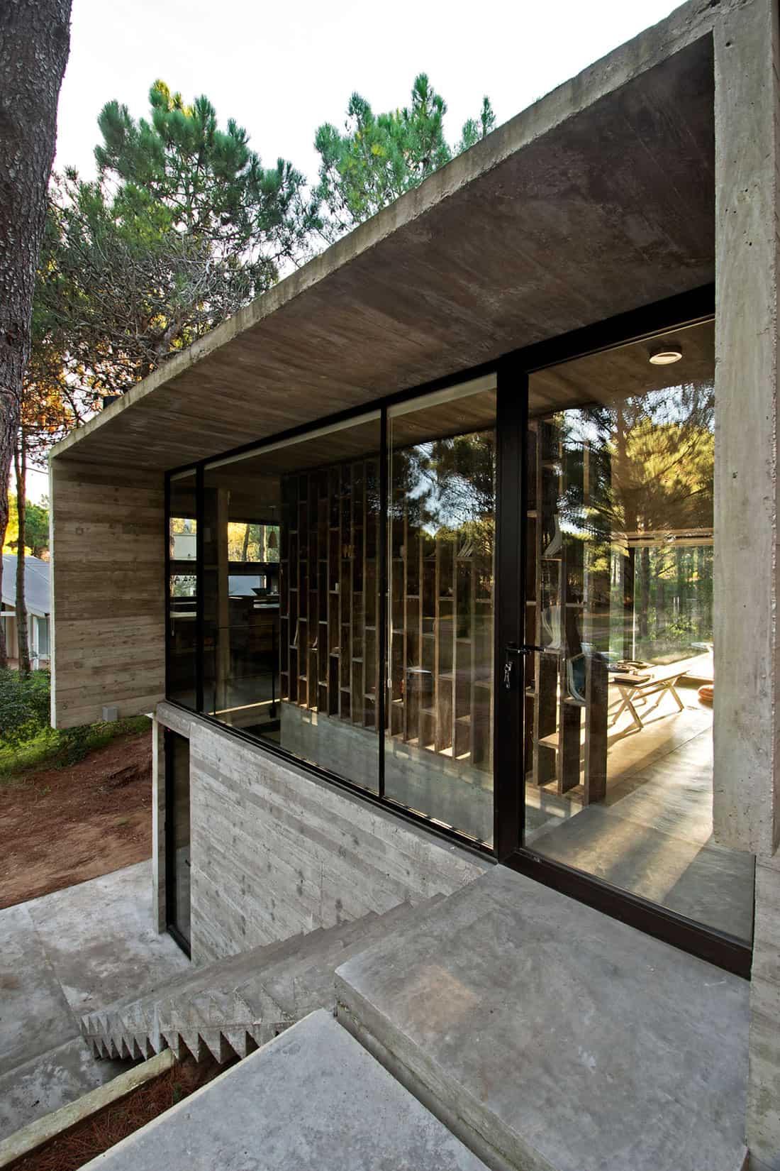 Valeria House by BAK Arquitectos (5)