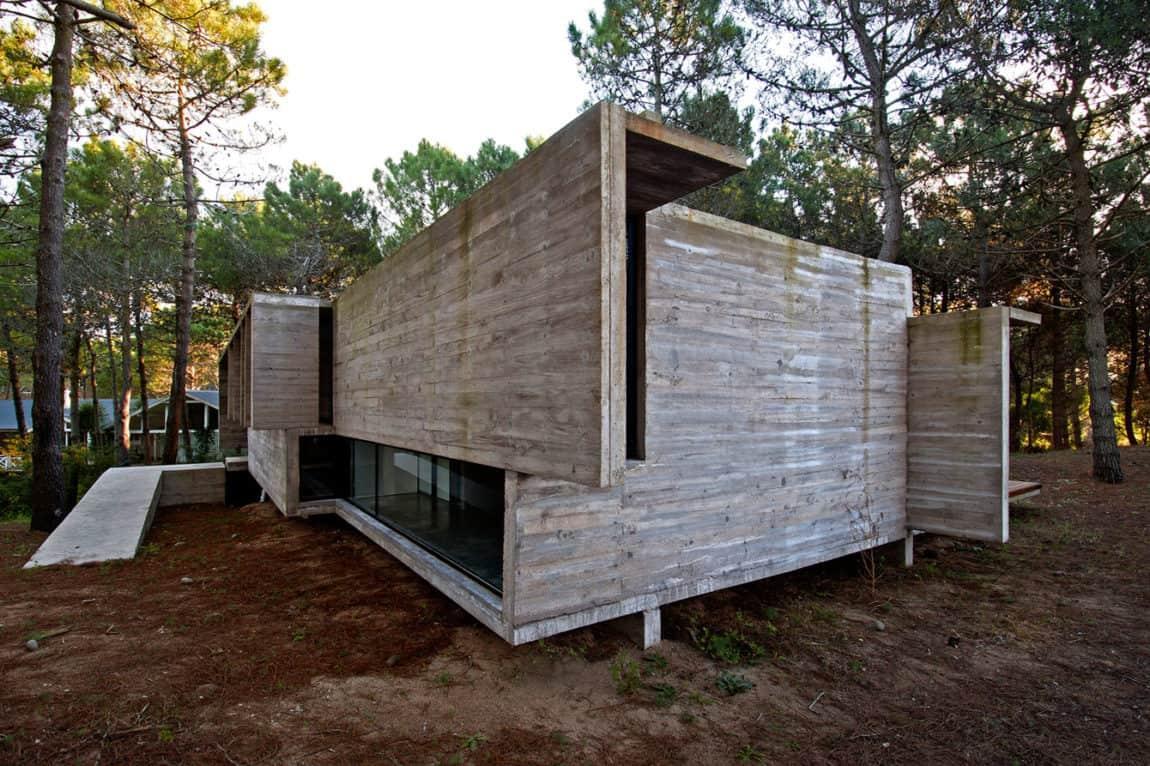 Valeria House by BAK Arquitectos (6)