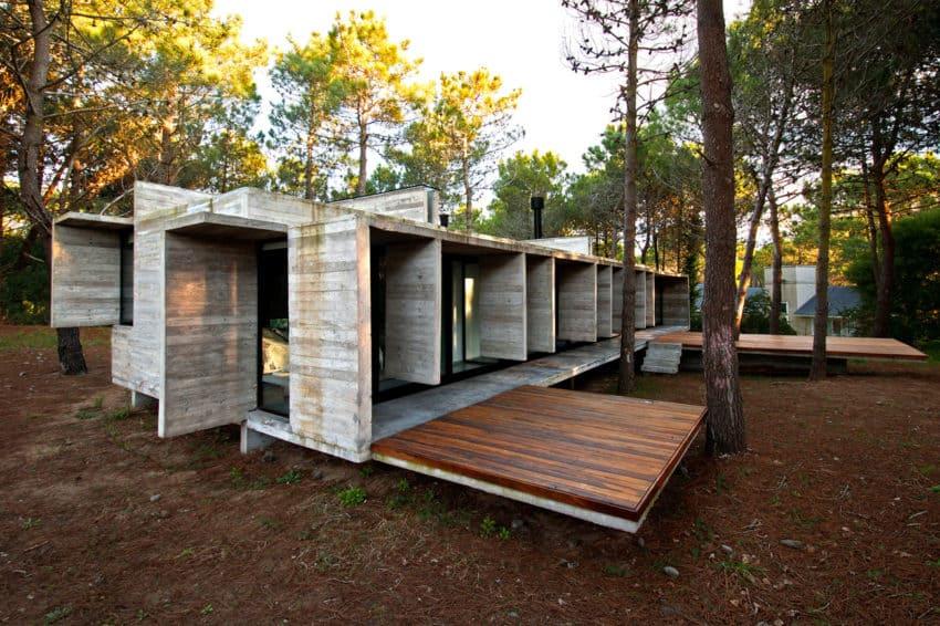 Valeria House by BAK Arquitectos (7)