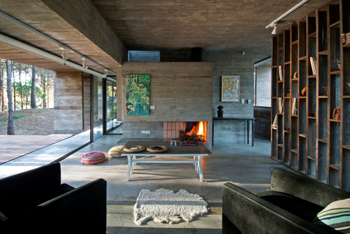 Valeria House by BAK Arquitectos (10)