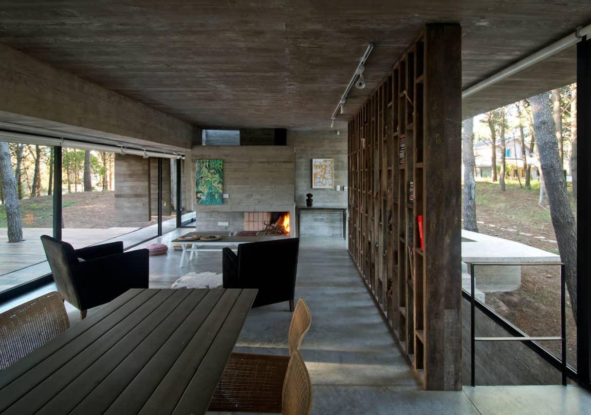 Valeria House by BAK Arquitectos (11)