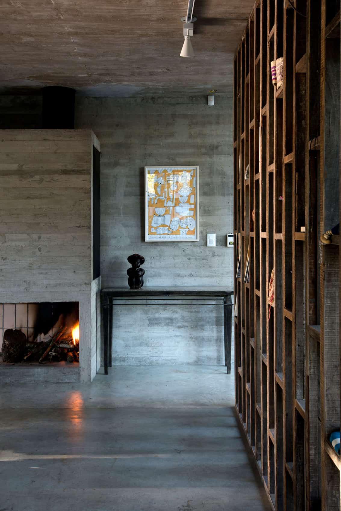 Valeria House by BAK Arquitectos (12)