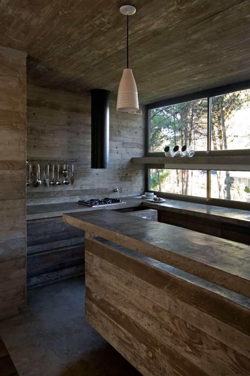 Valeria House by BAK Arquitectos (15)