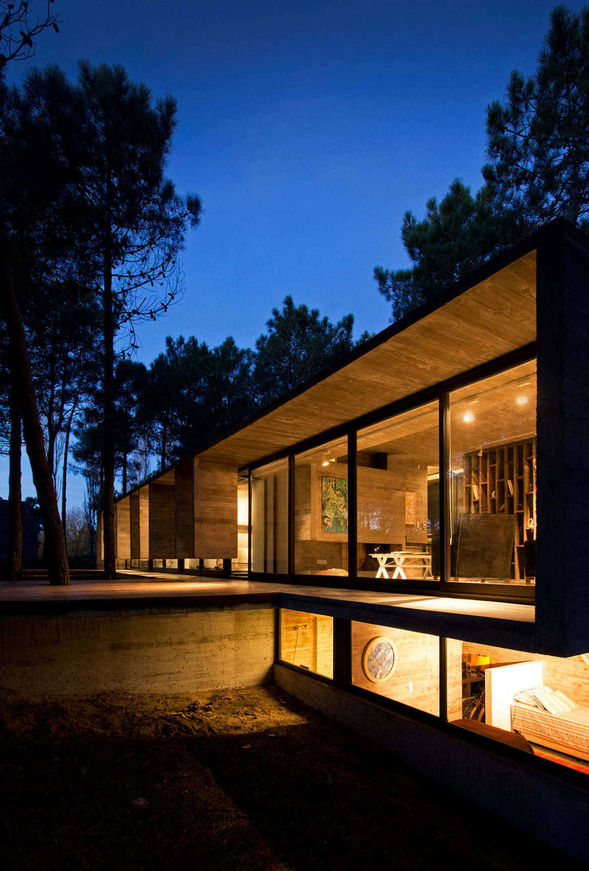 Valeria House by BAK Arquitectos (16)