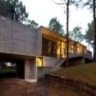 Valeria House by BAK Arquitectos (17)