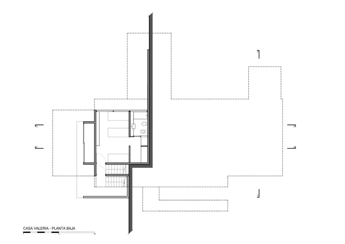 Valeria House by BAK Arquitectos (20)