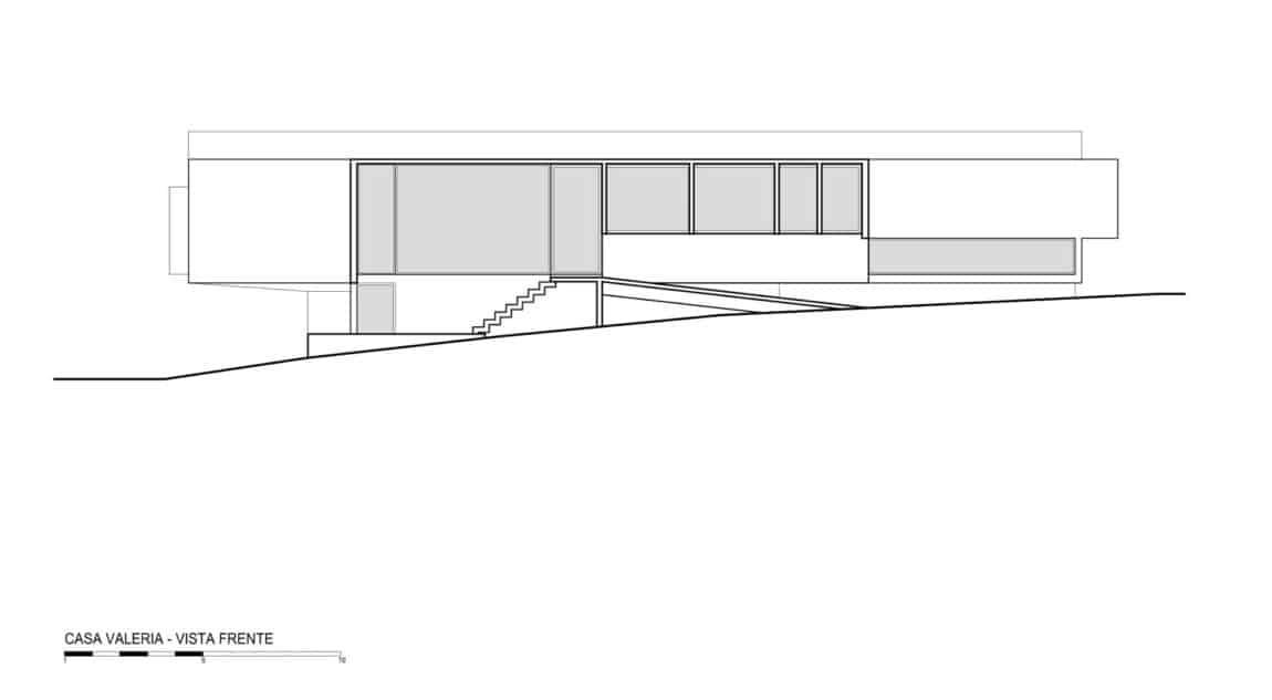 Valeria House by BAK Arquitectos (23)