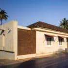 Villa Ribander by Raya Shankhwalker Architects (1)