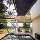 Villa Ribander by Raya Shankhwalker Architects (6)