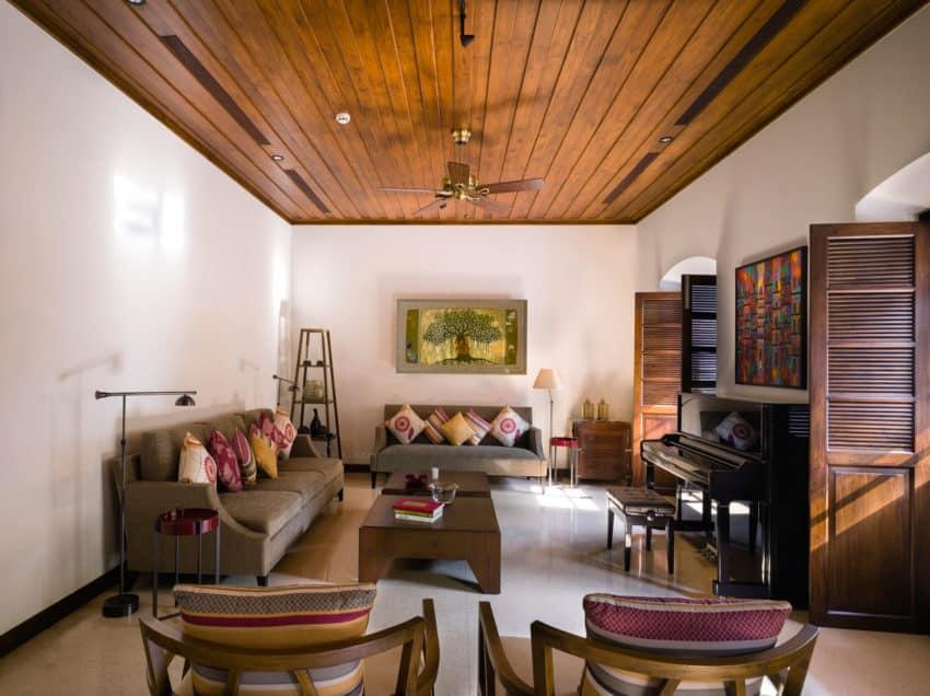 Villa Ribander by Raya Shankhwalker Architects (9)