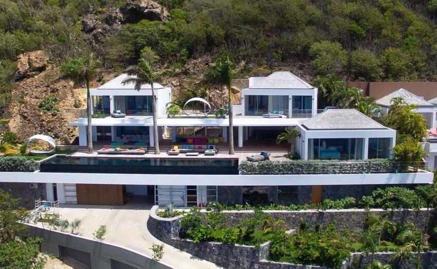 Villa Utopic by Erea and Architectonik (1)