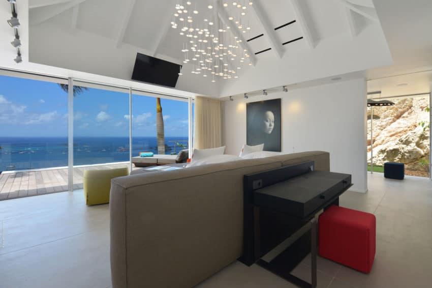 Villa Utopic by Erea and Architectonik (11)