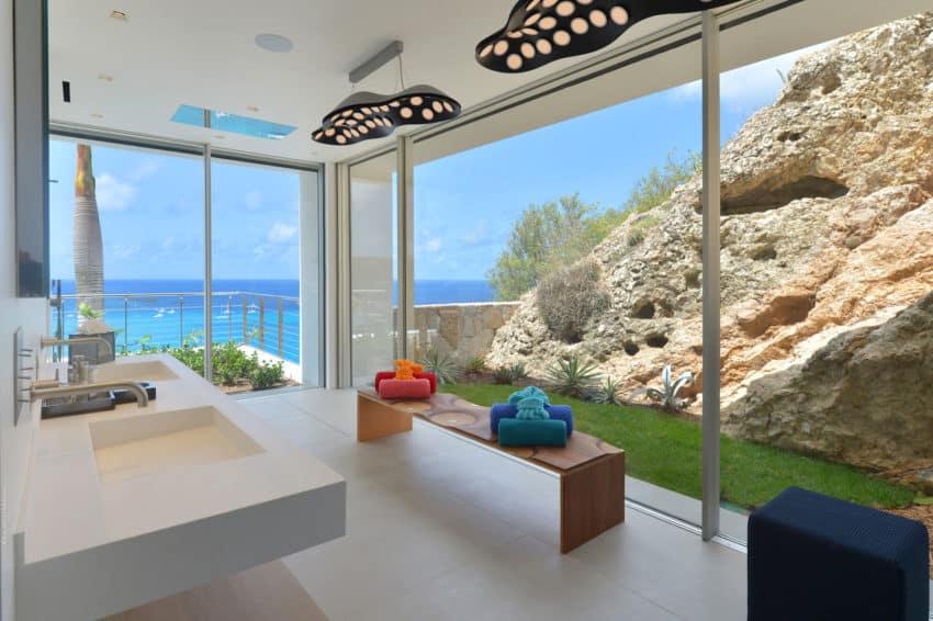 Villa Utopic by Erea and Architectonik (17)
