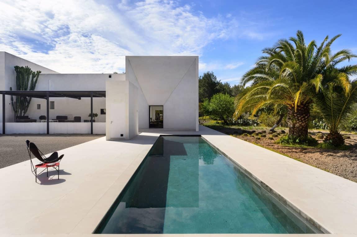 Villa in Ibiza by arcosarchitecture (6)