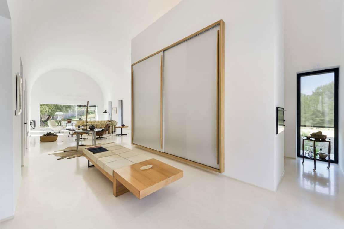 Villa in Ibiza by arcosarchitecture (8)