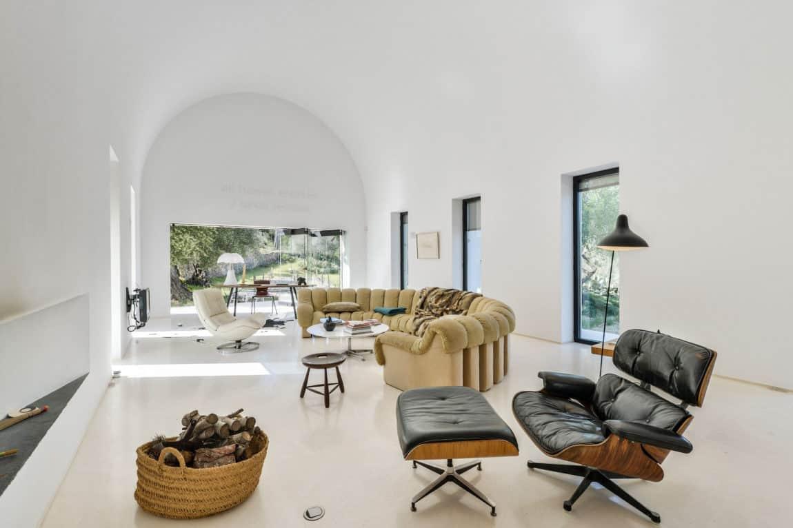 Villa in Ibiza by arcosarchitecture (9)