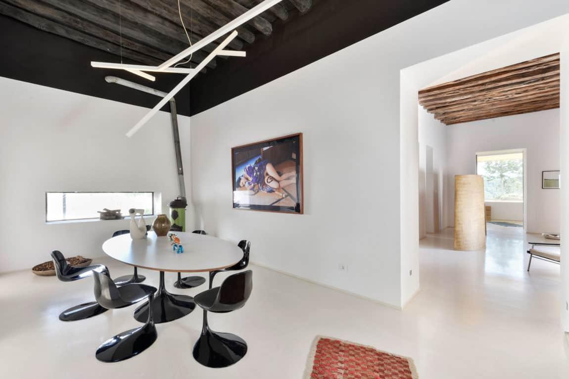 Villa in Ibiza by arcosarchitecture (18)