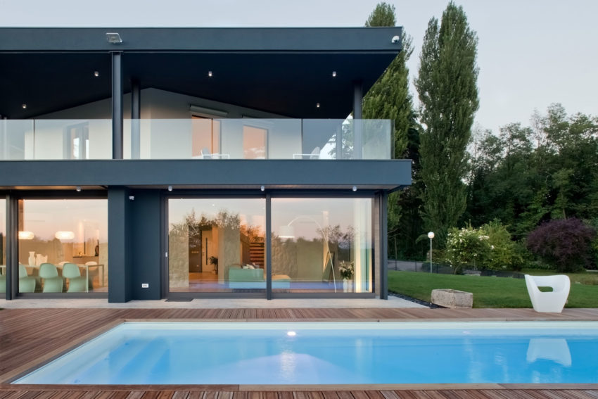 Villa on The Hills by iarchitects (2)